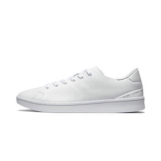 特步 专柜款 男子板鞋 夏季新款时尚透气休闲板鞋981219316098