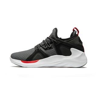特步 男子篮球鞋 耐磨减震透气运动鞋881119129072