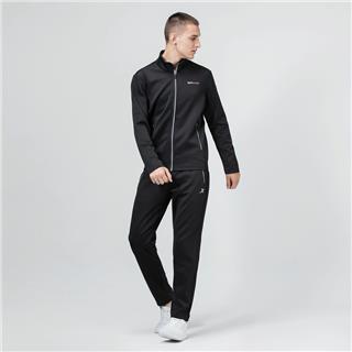 特步 男子针织套装 秋冬季新款时尚运动套装882429969050