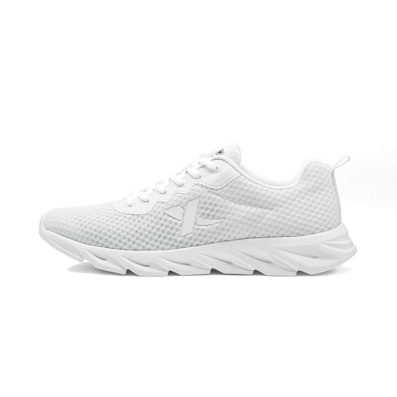 特步 男子跑鞋 19夏新款网面透气舒适运动鞋881219119703