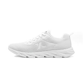 特步 男子跑鞋 网面透气舒适运动鞋881219119703