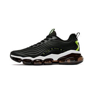 【气能环科技】特步 男子跑鞋 19夏新款时尚透气全掌气垫鞋881219119561