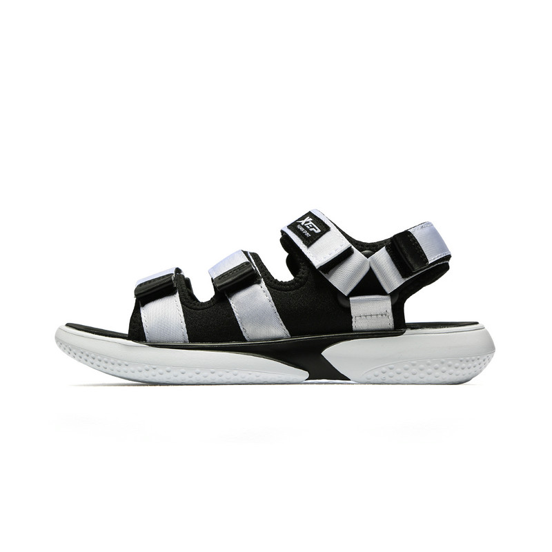 特步 专柜款 男子户外凉鞋 运动户外凉鞋981219171567