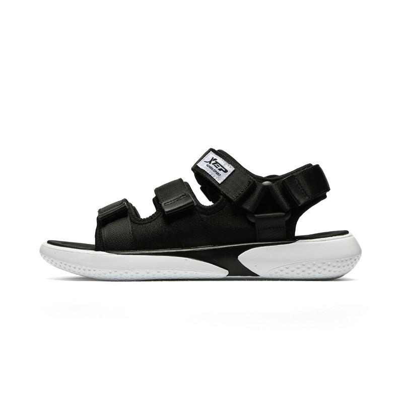 特步 专柜款 男子户外凉鞋 2019夏季新款运动户外凉鞋981219171567
