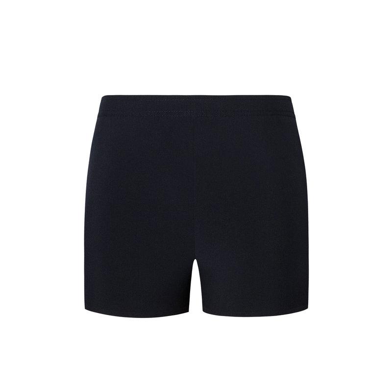 特步 专柜款 男子新款梭织运动短裤武汉马拉松跑步短裤981329240601