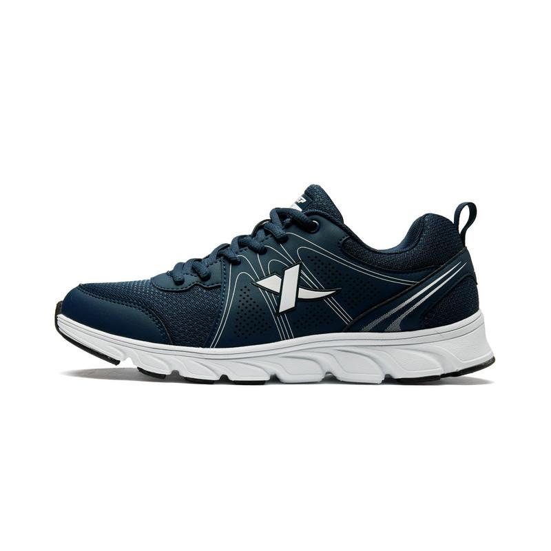 【刀锋系列】特步 男子跑步鞋 新品网面透气舒适大底运动鞋881219119702