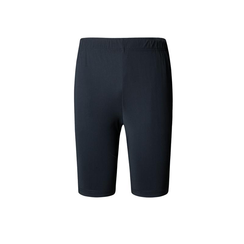 【释冰科技】特步 专柜款 男子针织中裤 19夏新款跑步健身裤981229610211