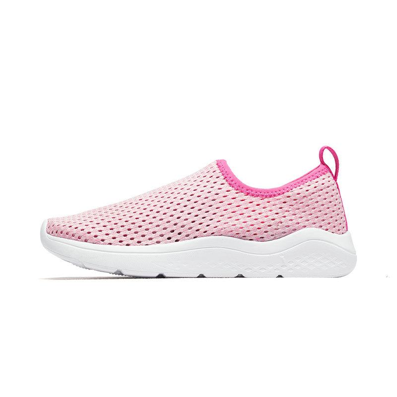 男女童跑鞋 儿童中小童一脚蹬运动鞋681216119285