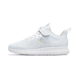 特步 男童跑鞋 19夏新款中大童儿童耐磨舒适运动鞋681215119278
