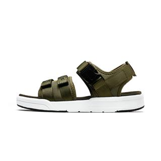 特步 男子凉鞋 休闲时尚沙滩鞋881219509586
