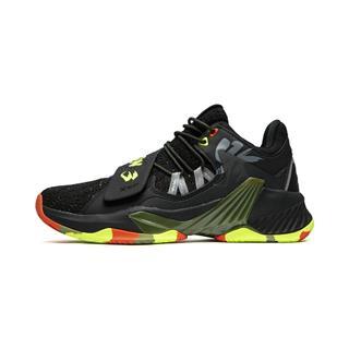 【游云3代】特步 男子篮球鞋 轻便透气防滑耐磨运动鞋981219121213
