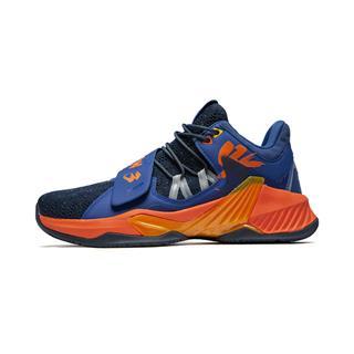 【游云3代】特步 男子篮球鞋 19夏新款轻便透气防滑耐磨运动鞋981219121213