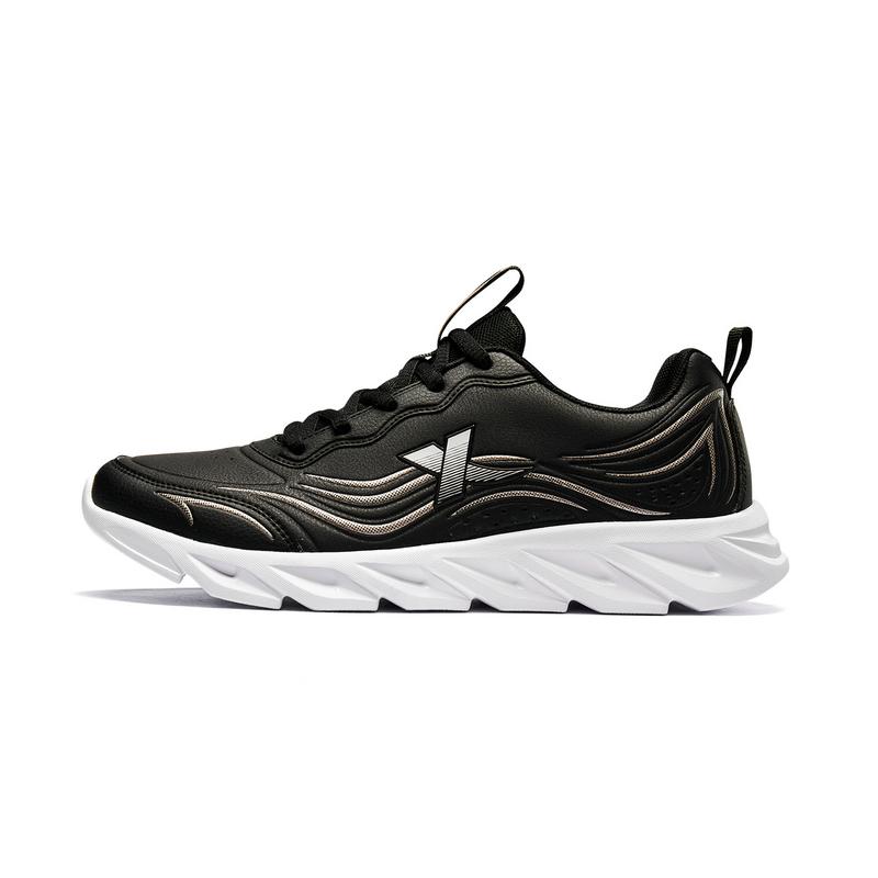 【刀锋系列】特步 女子跑鞋 2019年新款时尚运动舒适跑步鞋881318119129
