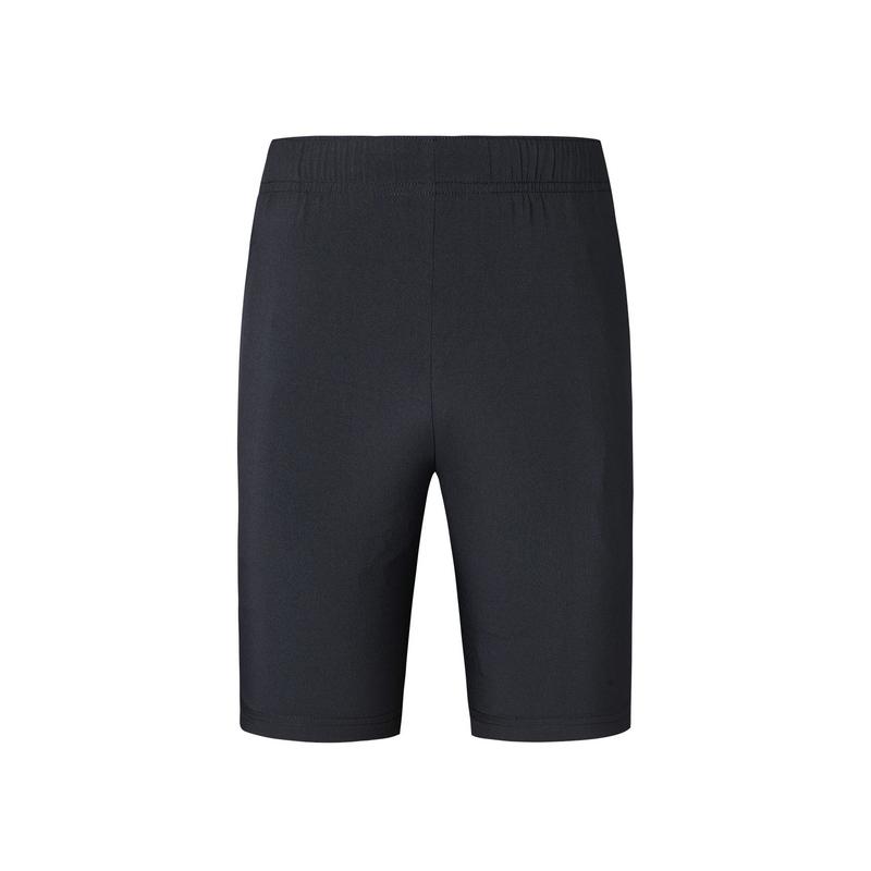 特步 专柜款 男子梭织运动短裤 19新款跑步透气短裤981229240154