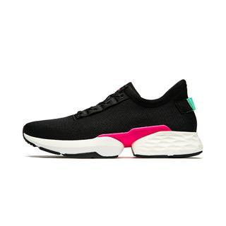 特步 专柜款 女子都市鞋 跑步鞋动力巢科技981218392965