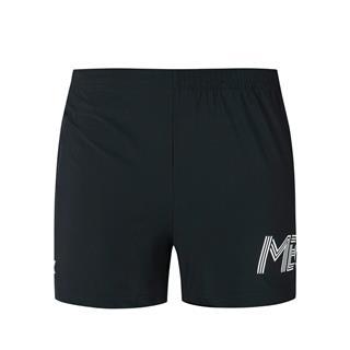 特步 专柜款 女子梭织运动短裤 跑步短裤981228240160