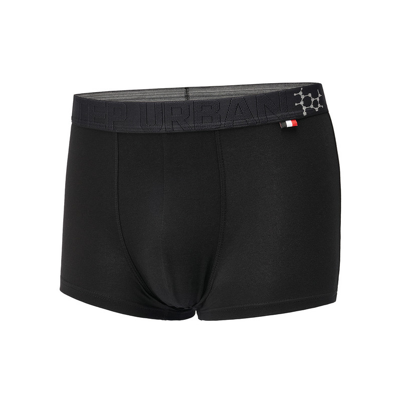 特步 男士运动平角内裤 新款舒适透气内裤881339879033
