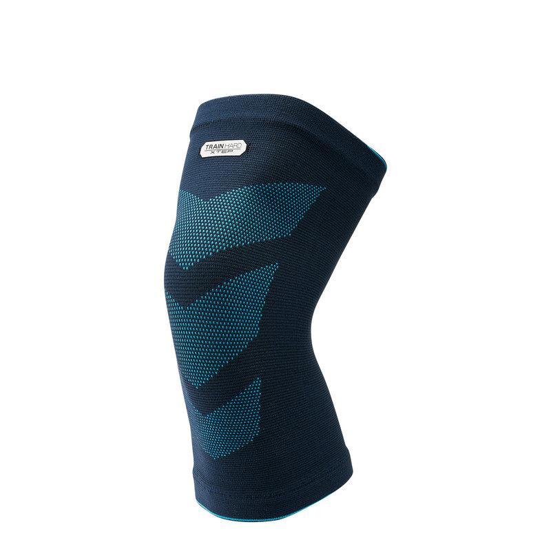 特步 男女专业护具  运动护膝两只装881337329069