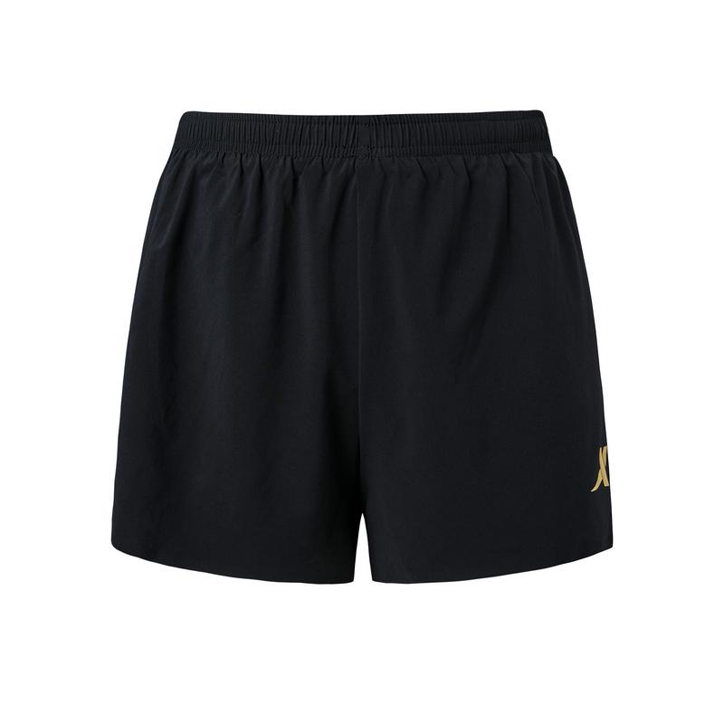 【国人竞速】特步 专柜款 男子短裤 19新款透气舒适跑步裤子981229468699
