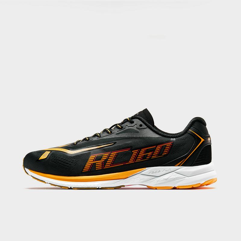 【竞速160】特步 专柜款 男子跑鞋 19新款马拉松专业运动跑鞋981319110277