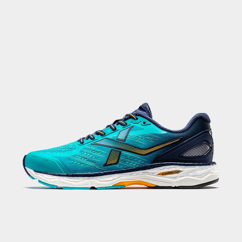 【竞训300】特步 专柜款 男子运动鞋 19新款马拉松专业舒适透气运动鞋981319110279