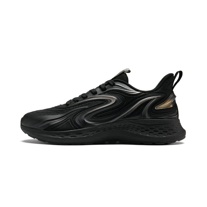 【驭能科技】特步 男子跑鞋 19新款时尚回弹轻盈运动鞋881319119292