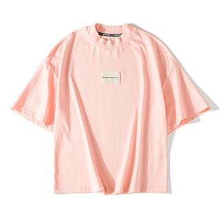 【这就是街舞】特步 女子短袖T恤 宽松上衣881228019313