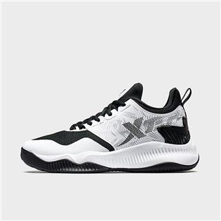 特步 专柜款 男子篮球鞋 新品男运动鞋透气耐磨球鞋男981319121226