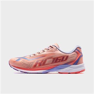 【竞速160】特步 专柜款 女子马拉松跑步鞋 新款舒适透气运动跑鞋981318110277