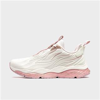 【风火鞋22代】特步 专柜款 女子跑鞋 时尚百搭谢霆锋同款运动鞋981418110529