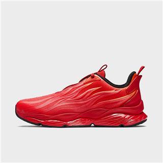 【风火鞋22代】谢霆锋同款 特步 专柜款 男子跑鞋新品运动跑鞋男981419110528