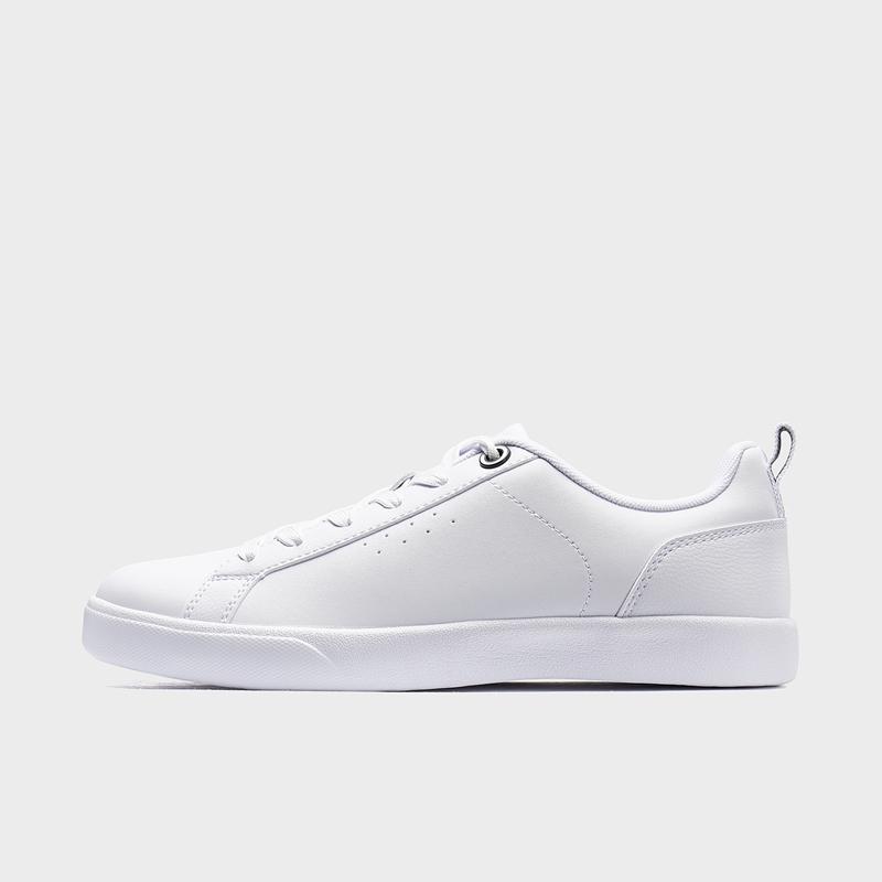 特步 专柜款 男子板鞋 2019秋季新款休闲时尚板鞋男981319316288