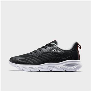 特步 专柜款 男子跑鞋 透气舒适跑步鞋休闲鞋981419110522