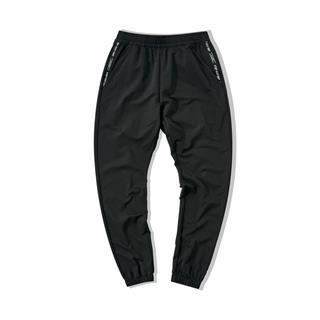 特步 专柜款 男子休闲长裤 百搭学生跑步收口运动裤981429560026