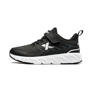 特步 男童跑鞋 中大童儿童刀锋系列运动鞋681415119108