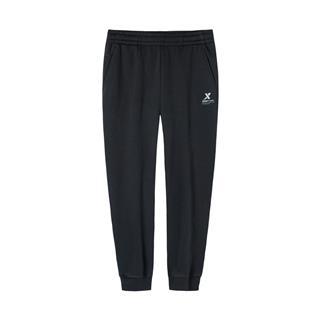 特步 男子针织长裤 舒适运动小脚裤881429639256