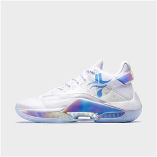 【游云4代】特步 专柜款 男子篮球鞋 林书豪同款运动鞋981419121321