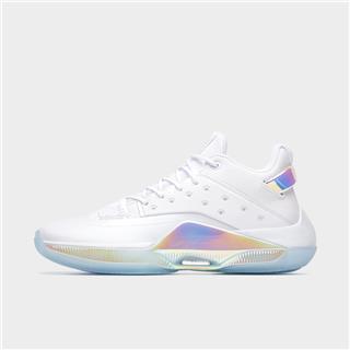 【游云4代】特步 专柜款 男子篮球鞋 休闲时尚篮球鞋男981419121233