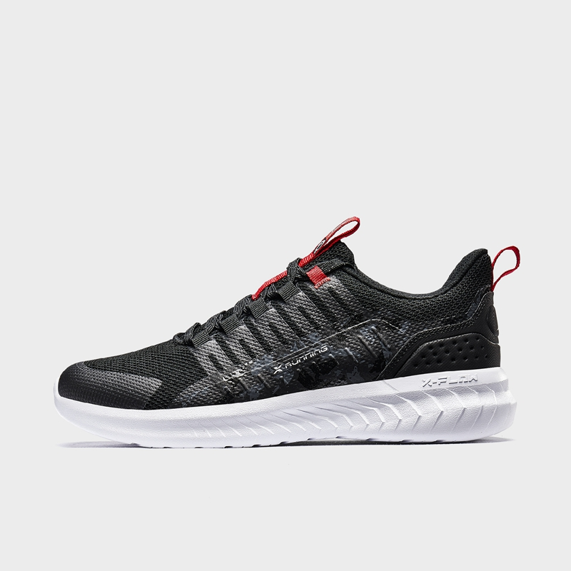 特步 男子跑鞋 2020年春季新款运动透气休闲运动鞋880119110072