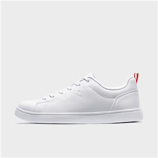 特步 专柜款 女子春季新款都市时尚潮流百搭经典板鞋980118316301