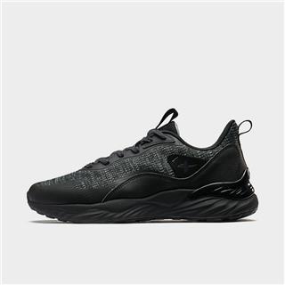 特步 专柜款 男子春季运动鞋 网面舒适透气防滑耐磨跑步鞋980119110566