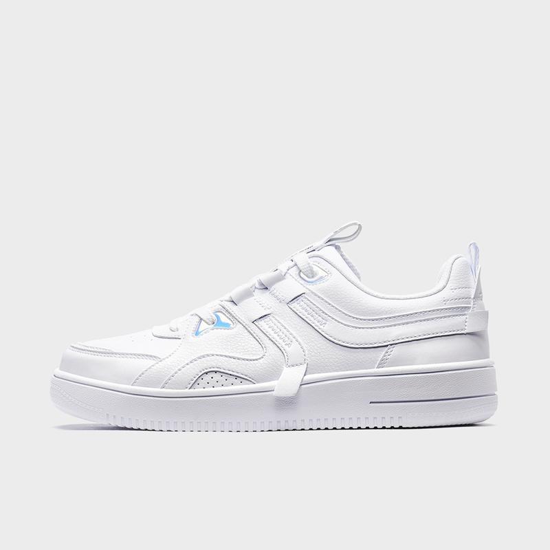 特步 男子板鞋 2020春季新款韩版新时尚休闲鞋运动鞋880119310119