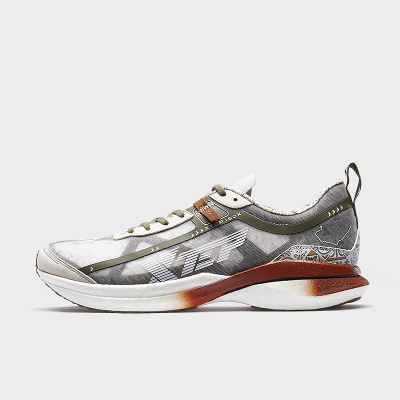 【预售,2月5号之后发货】特步 专柜款 竞速160X特步男女鞋专业马拉松跑鞋980119110557