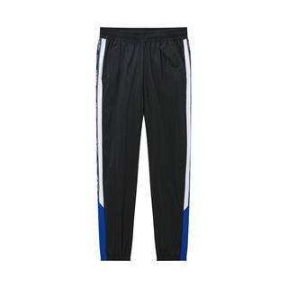 特步 专柜款 男子长裤 2020年春季新款舒适休闲梭织九分裤980129570027