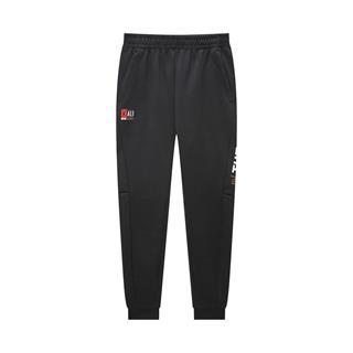特步 专柜款 男子针织长裤 2020春季运动舒适休闲潮流男裤980129630049