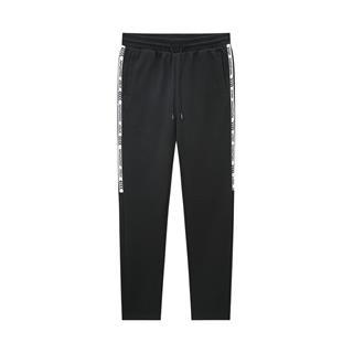 特步 专柜款 男子针织长裤 2020春季新款运动休闲潮流男裤980129630181