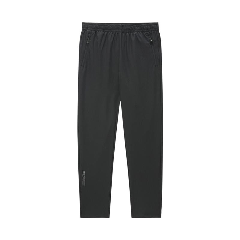 特步 专柜款 男子梭织长裤 2020年春季新款户外运动长裤980129980232