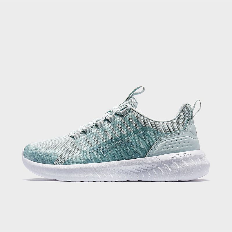 特步 女子跑鞋 2020年春季新款运动休闲跑步鞋880118110072