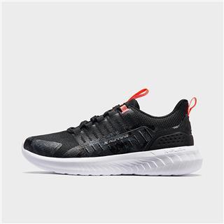 【氢风科技】特步 女子跑鞋 20年新款春夏新款运动休闲跑步鞋880118110072