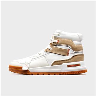 特步 专柜款 男子板鞋 2019冬季新款保暖运动时尚滑板鞋男981419316223